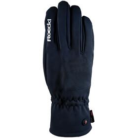 Roeckl Kuka Windproof Gloves black